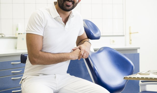 Dr. Basharat